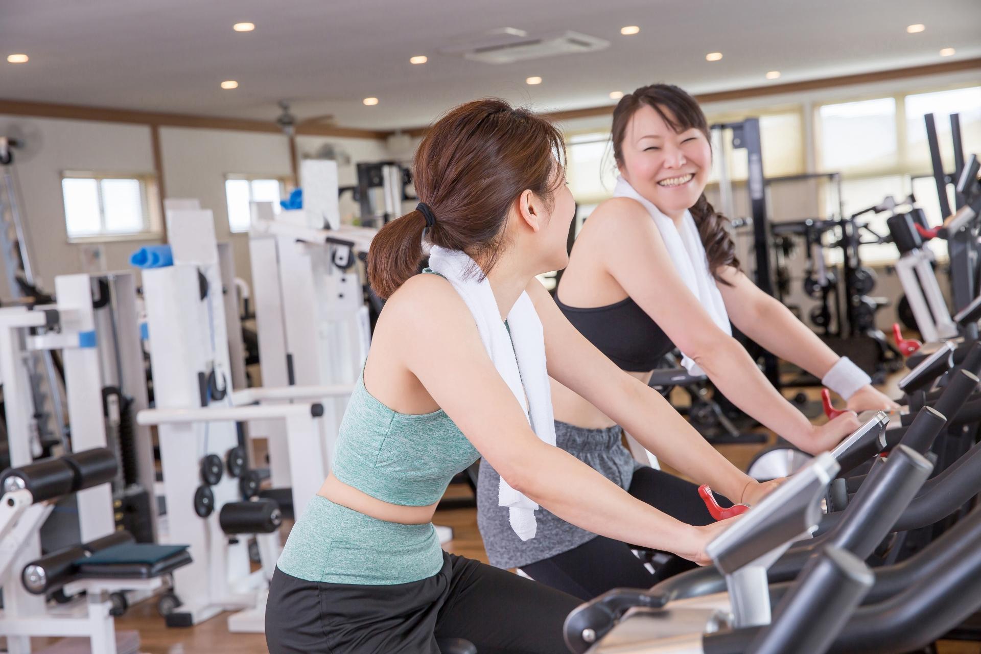 水分摂取によって、運動パフォーマンスを上げることができます