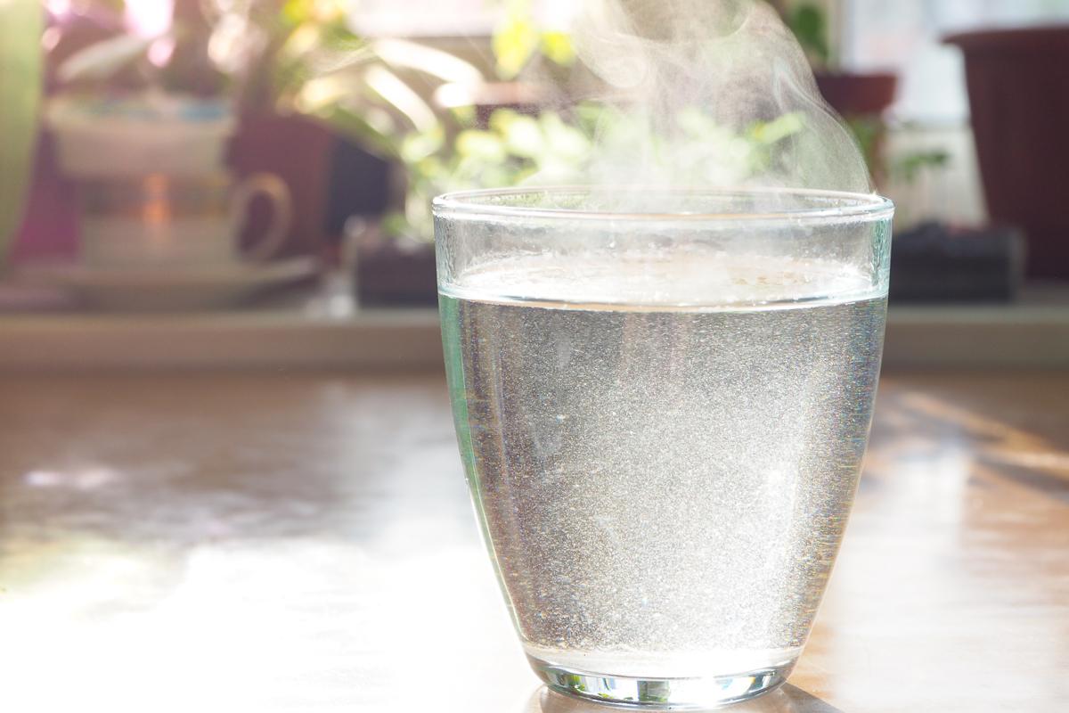 白湯とは健康に様々なメリットをもたらすお水です