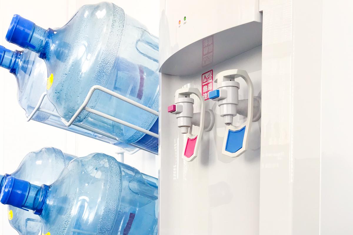 水分を持ち運ぶなどして、いつでも補給しましょう