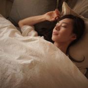 ダイエット中、寝る前の水分は何が良いの?