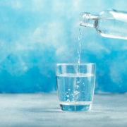 ダイエットで飲む水分は常温が良いの?