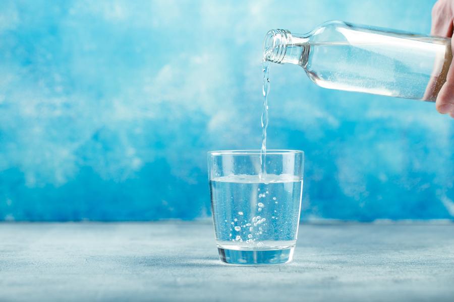 ダイエットでは水分の温度は常温以上が最適です