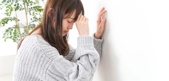 ダイエット時に頭痛が起こるのは水分が原因?