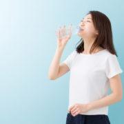 水分で毒素を出すとダイエットできるの?