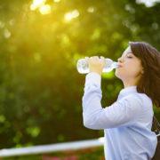 ダイエットで水分を飲むと基礎代謝がUPするの?