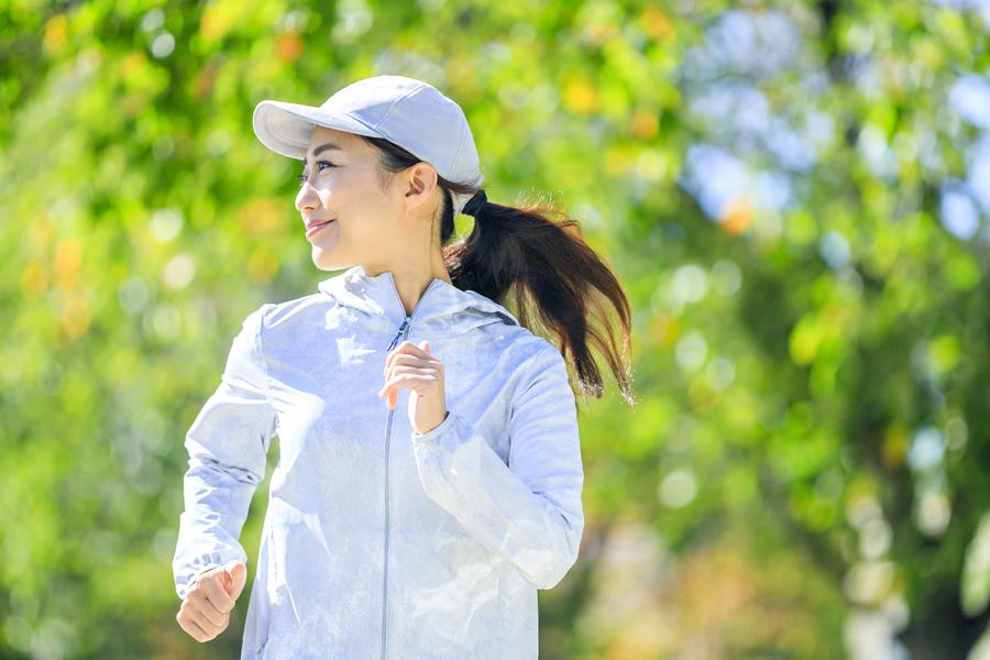自身のレベルに応じた運動強度で筋トレを行いましょう