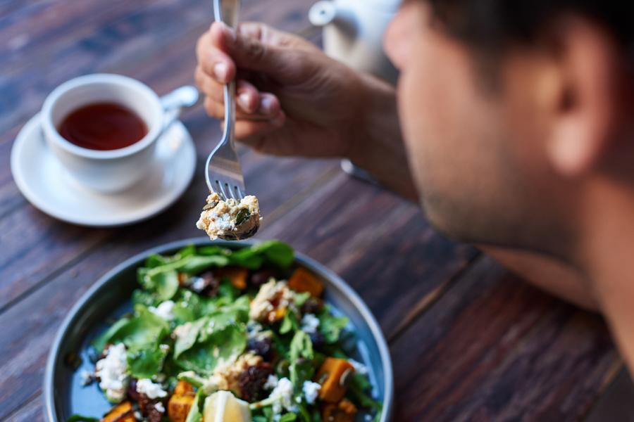 食事面も工夫することによってダイエットもスムーズに進みます