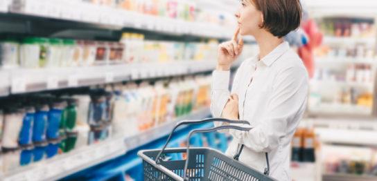 ダイエット時の水分の選び方とは?