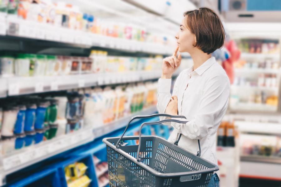 ダイエット時の水分の選び方は、配合している成分などをチェックすることが大切です