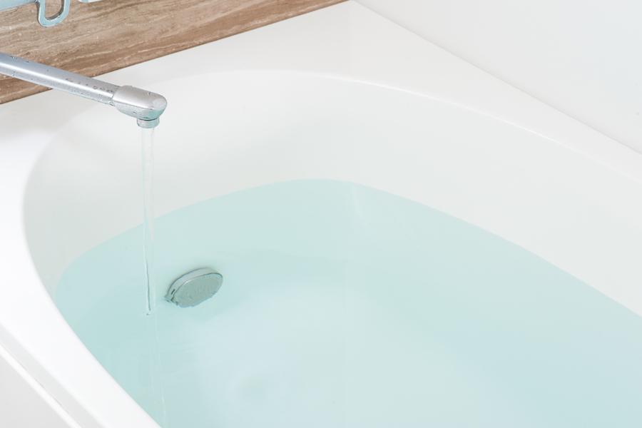 むくみ解消のためにお風呂に浸かることは有効な手段です