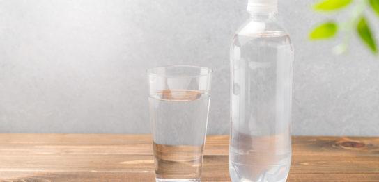 軟水と硬水って何が違うの?